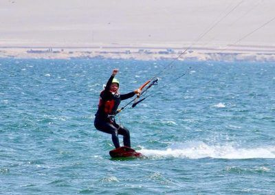 paracas surfing peru